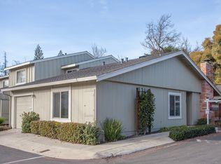 501 Latimer Cir , Campbell CA