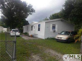 1106 E Joy Ln , Fort Pierce FL