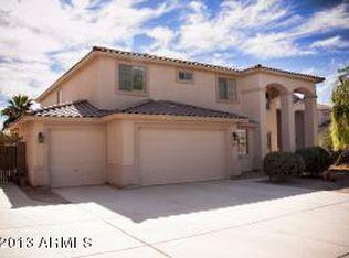 21895 N Ingram Ct , Maricopa AZ