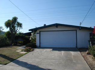 2763 Darwin St , Hayward CA