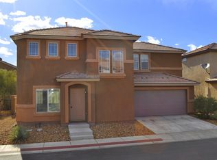5313 Las Cruces Heights St , North Las Vegas NV