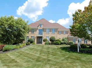 1110 Castletown Ct , Sewickley PA
