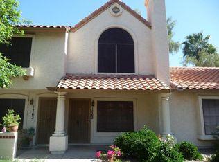 4901 E Kelton Ln Unit 1262, Scottsdale AZ