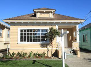1618 37th Ave , Oakland CA