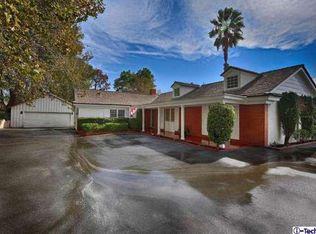 4732 Lowell Ave , Glendale CA