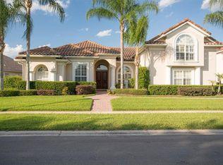 4984 Keeneland Cir , Orlando FL
