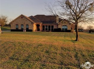 121 Star Point Ln , Weatherford TX