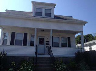 76 Seneca Ave , Pawtucket RI