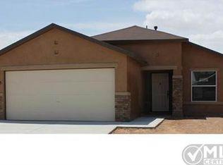 2225 Sparrow Point St , El Paso TX
