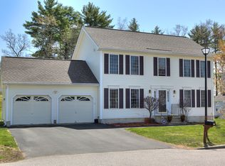 59 Treetop Ln , Manchester NH