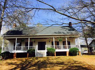 187 Woodside Rd , Athens GA