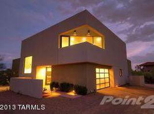 5400 N Suncrest Pl , Tucson AZ