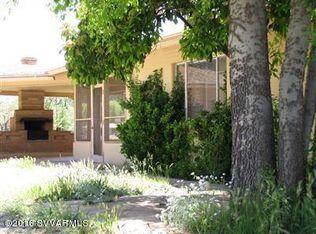 171 Prochnow Rd , Sedona AZ
