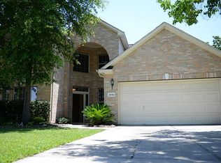 18314 Otter Creek Trl , Humble TX