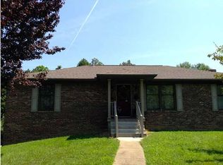 288 S Pelzer Rd , Boonville IN
