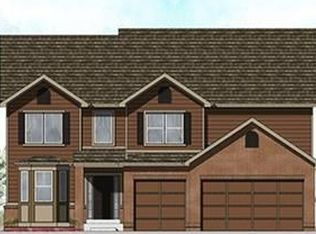 4086 County View Way , Castle Rock CO