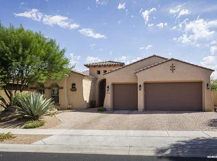 1729 W Burnside Trl , Phoenix AZ