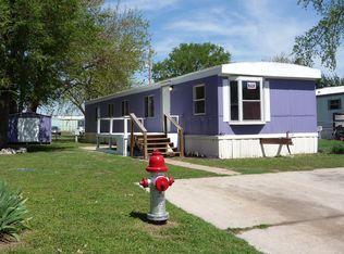 2625 S West St Lot 94, Wichita KS