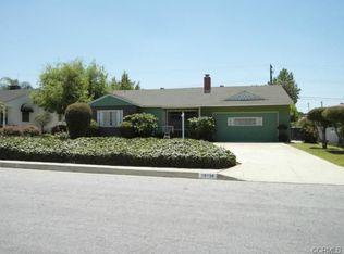 19128 E Orangepath St , Glendora CA