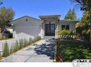 14833 Otsego St , Sherman Oaks CA