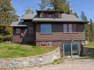 21207 Mt Highway 35, Bigfork, MT 59911