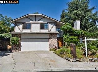 406 Oakbreeze Ct , Martinez CA