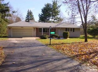 3376 Beaumont Rd , Ann Arbor MI