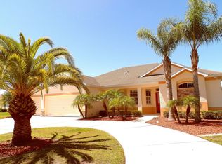 3021 Forest Hammock Dr , Plant City FL