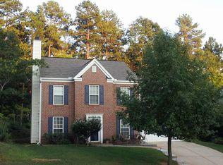 9908 Erinsbrook Dr , Raleigh NC