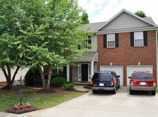338 Waterton Way , Simpsonville SC