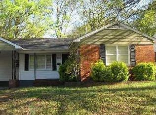 4904 Flamingo Rd , Memphis TN