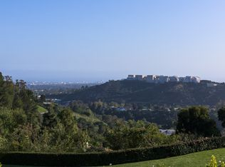 1116 Linda Flora Dr , Los Angeles CA
