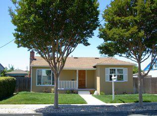 647 Cascade Rd , San Leandro CA