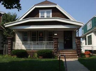 3931 N 24th St , Milwaukee WI