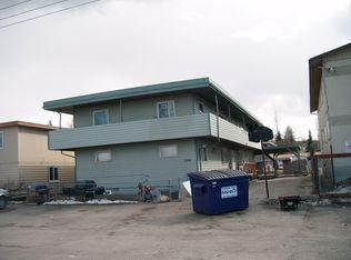 5208 Taku Dr , Anchorage AK