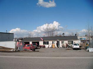 1817 E Dimond Blvd , Anchorage AK