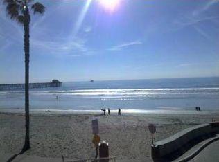 500 N The Strand Unit 38, Oceanside CA