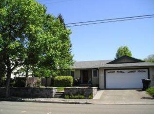 2423 Neotomas Ave , Santa Rosa CA
