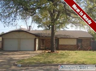 3910 Woodbury Ct , Arlington TX