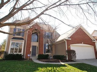 7539 Linden Ct , Fishers IN
