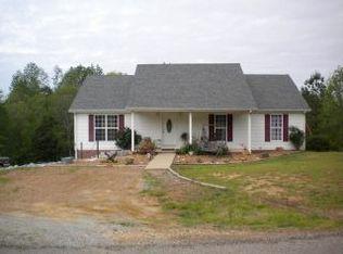 1776 Oakdale Rd , Camden TN