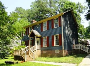 107 Gold Meadow Dr , Cary NC