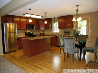 10911 Dogwood St NW , Coon Rapids MN
