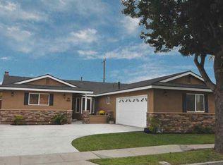 16072 Ballad Ln , Huntington Beach CA