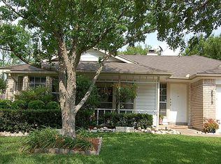2919 Cottonfield Way , Sugar Land TX