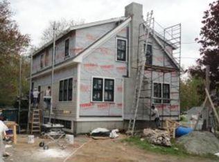 25 Gray Ct , Rye NH