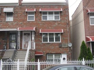 853 E 229th St , Bronx NY