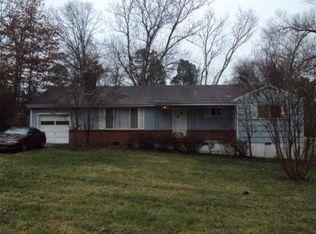 6017 Meadow Oak Ln , Knoxville TN