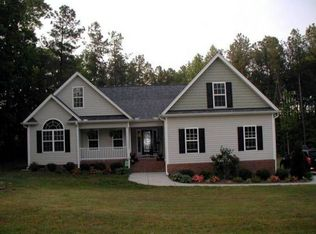40 Waxwing Ln , Youngsville NC