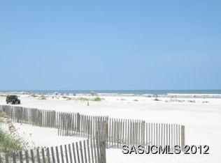 880 A1a Beach Blvd Unit 7301, Saint Augustine FL